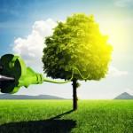 Vorteil Solarenergie